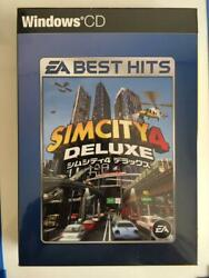 Pc Games Simcity Deluxe Ea Best Hits _35436