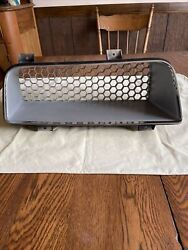 76 Pontiac Firebird Trans Am Grill Never Used. Right Hand Side 498835