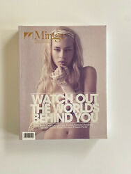 Mirage Magazine Andndash Issue 1 - Like New - Rare Collectors Item 2008