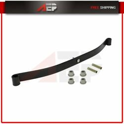 For Club Car Precedent Gas And Electric Golf Carts Heavy Duty Front Leaf Springs