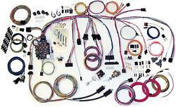 1960 - 1966 Chevy And Gmc Pickup Truck Wiring Harness Direct Fit Replacement Kit