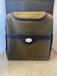 Kentucky Derby Experiences Churchill Downs Leather Shoulder Bag And Cooler