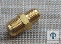 Reduction Adapter Nipple 5/8 X 3/8 Sae Car Air Conditioners And Cooling Systems