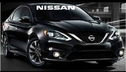 Windshield For Nissan
