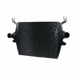 Bd-power Xtruded Charge Air Cooler Intercooler For 2003-2007 Ford Superduty 6.0l