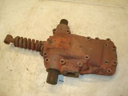 1947 Ford 8n Tractor Hydraulic 3pt Top Lift Cover