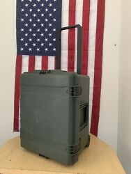 Pelican Storm Im2750 Storm Travel Case Od Green -free Shipping-