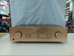 Accuphase Preamp C250 K4y929