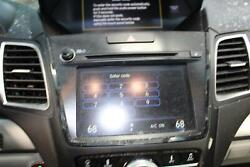 2017 Acura Rdx Lower Front Audio Navigation Technology Us Display Screen Oem