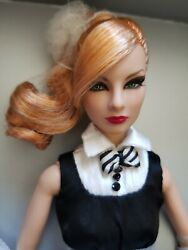 Closing Store Vhtf Nu Face Masterpiece Theatre Giselle Diefendorf Doll Nrfb