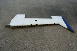 Cessna 210 Right Hand Elevator Assembly 1234000-2 1234000-26