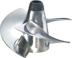 Solas Sx-fy-09/14 Concord Impeller - Flyboard Application
