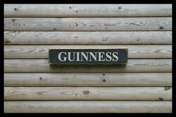 Guinness Home Bar Vintage Style Signs Old Antique Man Cave Beer Home Brew