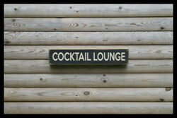 Cocktail Lounge Home Bar Vintage Style Signs Antique Man Cave Beer Home Brew