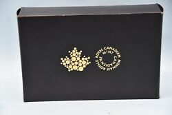 ✅canadian Mint Majestic Wildlife Ii Series 20 5 Silver 1 Oz Coin Set In Box Coa