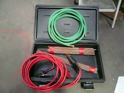 Magnum Usa Mag4000 Oxyflame Exothermic Torch Cutting Kit