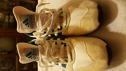 Adidas Vintage Running Shoes Made In West Germany