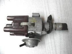 Distributor Bosch Jfu4 With Pump X Fiat And Other Classic Cars