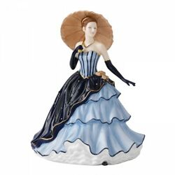 Royal Doulton Pretty Ladies Amy Hn 5515 Figurine Discontinued New