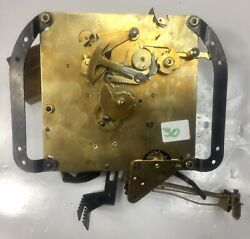 Seth Thomas Electric Clock Movement A501-000 Westminster Chime