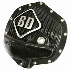 Bd-power Heavy Duty Differential Cover For 01-18 Dodge Gm Aa14-11.5 Rear Axle