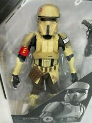 Star Wars Black Series Archive Shoretrooper 6 Inch Figure Free Shipping New
