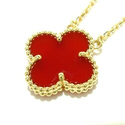 Auth And Vintage 18k Yellow Gold Ja133874 Necklace