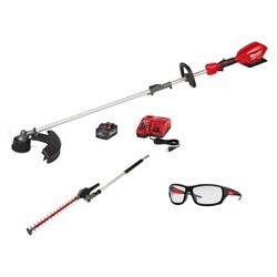 Milwaukee 2825-21st 49-16-2719 48-73-2020 M18 Fuel String Trimmer Extra