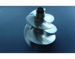 Solas Ys-tp-14/23 Twin Stock Impeller - Pitch 14/23
