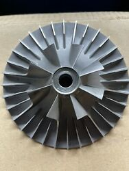 Seadoo Supercharger Wheel Impeller Rxp Rxt 300 Hp Sea Doo Used