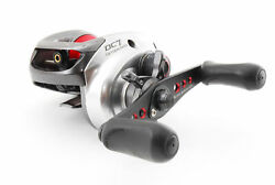 Shimano 11 Scorpion Dc7 Left Handed Bait Casting Reel Used Japan Very Good 693