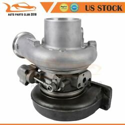He551 He551ve Turbocharger For Cummins Isx Qsx15 Isx04 Truck 4045752 4955306rx