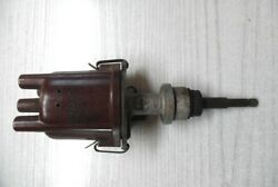 Distributor Marelli S120a 7f X Fiat And Other Classic Cars