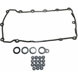 For Bmw 318i/318is/318ti Valve Cover Gasket 1991-1999 Set Rubber Material