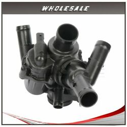 Engine Coolant Thermostat For 2018 2017 2016 2015 2014 Mercedes-benz Cla45 2.0l