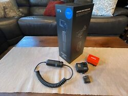 Gopro Hero 7 Black W/karma Grip And Extension Cable Read