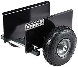 Pentagon Tools 83-dt5648 6119 Panel Pusher Dolly | Plywood-doors-drywall