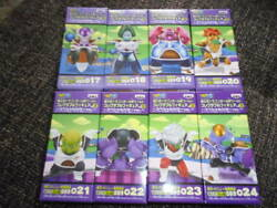 Dragon Ball Collectible Special Color Ver. Vol.3 Approaching Gifnew Squadron