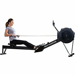 Airrow Fitness Rowing Machine Andndash Rower Exercise Equipment For Gym And Home Use Andndash