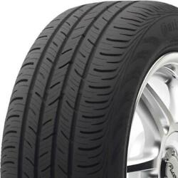 4 New 255/45r18 99h Continental Contiprocontact 255 45 18 Tires