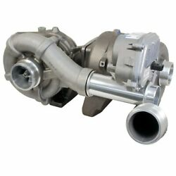 Bd-power Replacement Twin Turbo Assembly For 2008-2010 Ford 6.4l Powerstroke