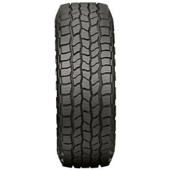 4 New Lt285/75r18 / 10 Ply Cooper Discoverer At3 Xlt Tires 129 S A/t3