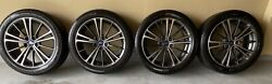 Brz/frs/t86 Wheel And Tire