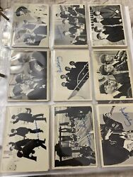 Beatles 1964 Trading Cards Series 2