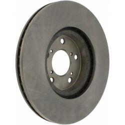 Stoptech For Acura Rlx 2014-2020 Brake Rotor - C-tek Centric Standard - Front