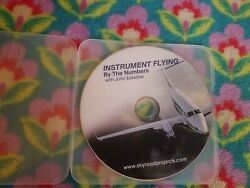 Instrument Flying By The Numbers - Dvd By John Eckalbar