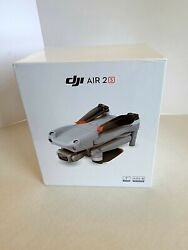 Dji Air 2s Drone Brand New Sealed , Includes 1 Year Dji Refresh Care