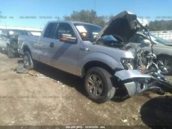 Driver Front Door Electric Fits 09-14 Ford F150 Pickup 503206