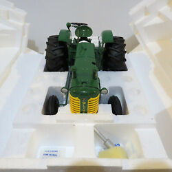 Franklin Mint Oliver 99 Tractor Clam Shell Fenders 1/12 Ol-b11e103-b