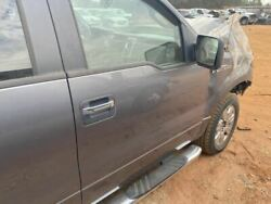 Passenger Front Door Electric Fits 09-14 Ford F150 Pickup 529263